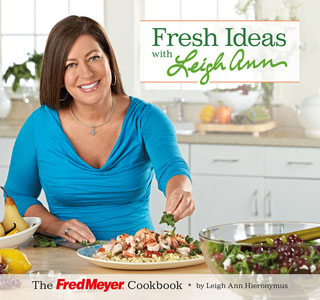 Fresh Idea with Leigh Ann