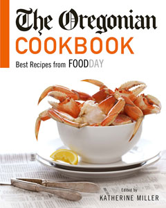 The Oregonian Cookbook